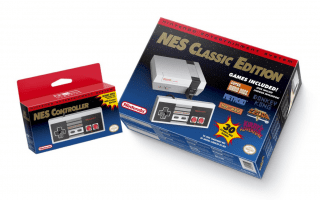Lack Of Nintendo Classic Machines Grrrrrr