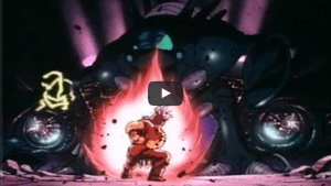 Dragon Ball Z The World's Strongest Movie