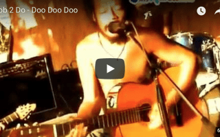 Awesome Job 2 Do – Doo Doo Doo Song And Video