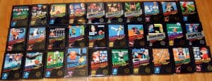 NES black box games