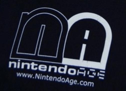 Nintendoage logo
