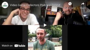 Video Game Collectors Podcast